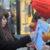【りんご飴マンの実験室】コーラ飴vsペプシ飴の究極バトル!!おいしいりんご飴はどっち?!